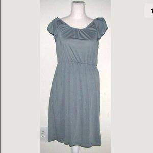 New Ann Taylor LOFT Green Dress size S
